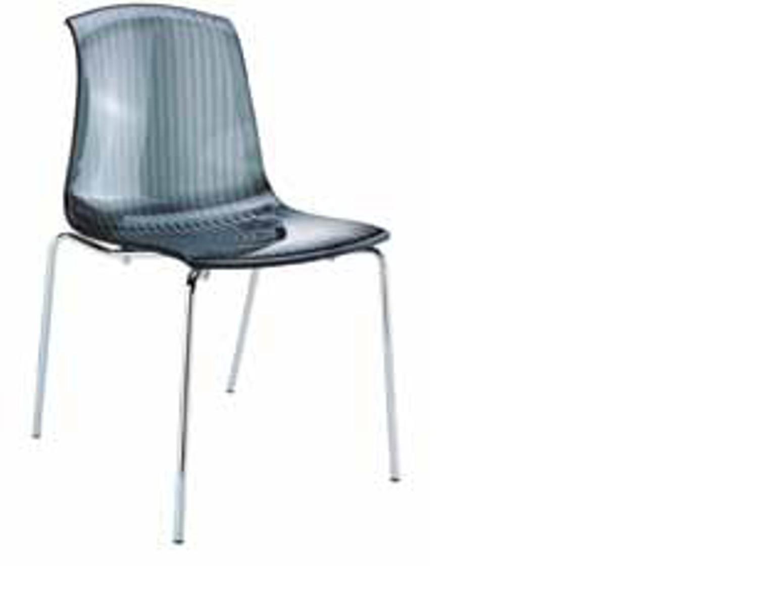 stuhl aus polycarbonat. Black Bedroom Furniture Sets. Home Design Ideas