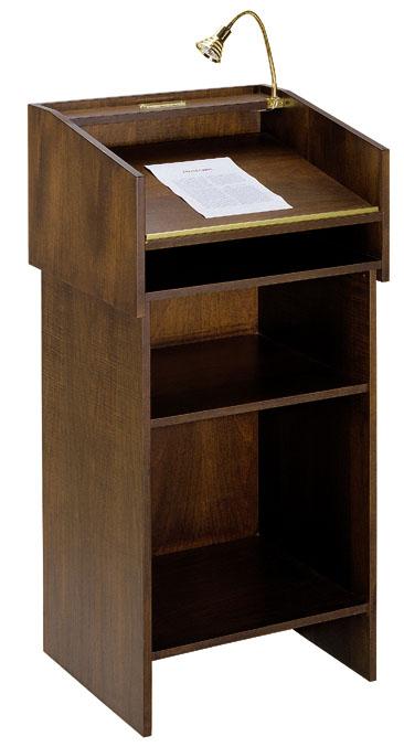 pupitre de conf rence en bois. Black Bedroom Furniture Sets. Home Design Ideas